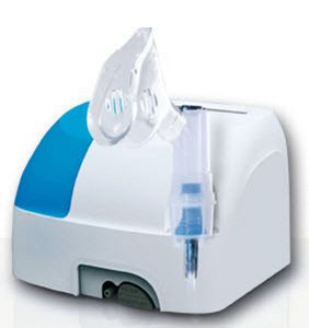 Pneumatic nebulizer / with compressor 0,22 - 0,37 ml / min | Arianne Power Norditalia Elettromedicali
