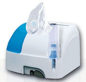 Pneumatic nebulizer / with compressor 0.28 - 0.54 ml / min | Arianne Plus Norditalia Elettromedicali