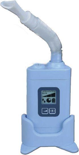 Electronic nebulizer / pediatric max. 1 mL / mn | MO-03 Norditalia Elettromedicali