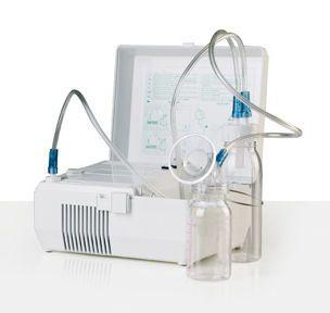 Electric breast pump 7.5 L / mn | Tornado 2 Norditalia Elettromedicali