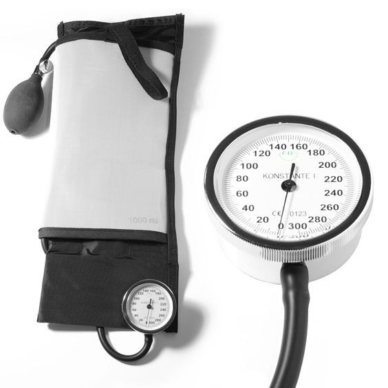 Pressure infusion cuff B-IC 500, B-IC1000 Nuova