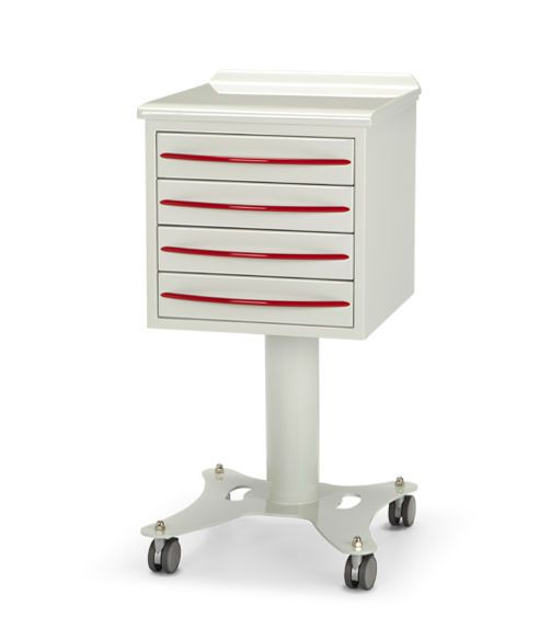 Treatment trolley / with drawer NAMROL
