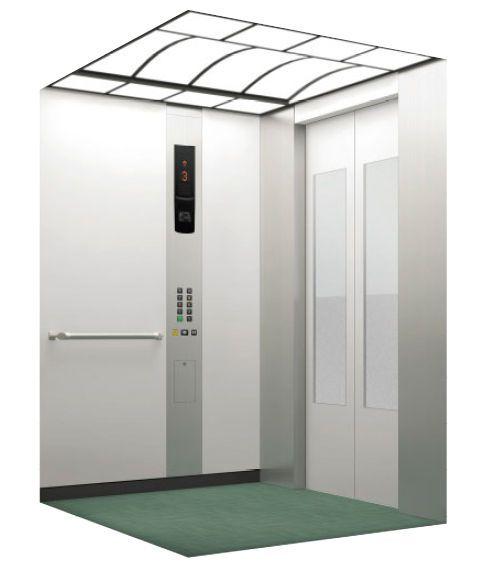 Bed elevator NEXWAY-S Series-IP/AP Mitsubishi Electric