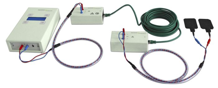 Electro-stimulator (physiotherapy) / tDCS / 1-channel DC-STIMULATOR MR neuroConn