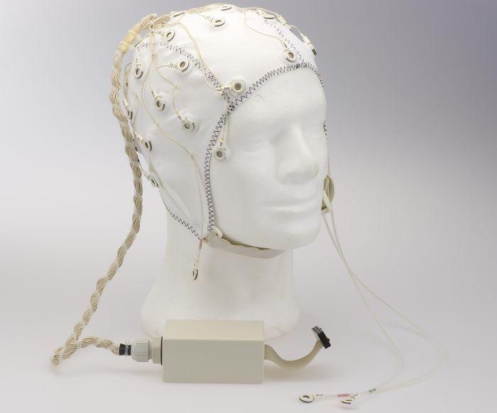 Electroencephalograph NEURO PRAX® MR neuroConn