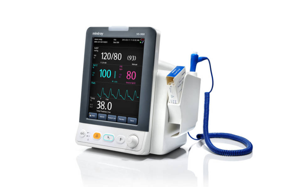Vital signs monitor VS-900 Mindray