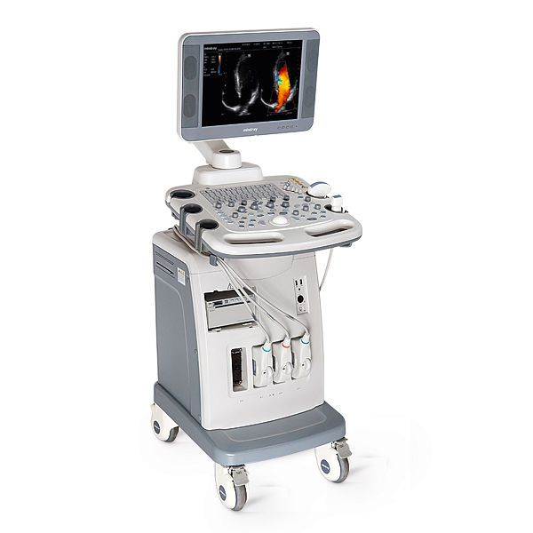 Ultrasound system / on platform / for multipurpose ultrasound imaging Z6 Mindray