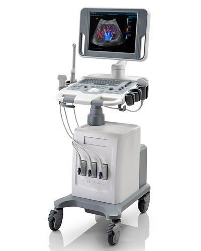 Ultrasound system / on platform / for multipurpose ultrasound imaging DC-N2 Mindray