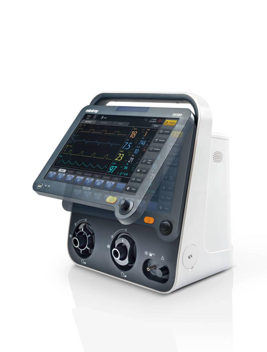 SV300 Ventilator
