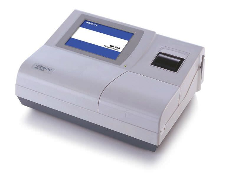 Microplate reader MR-96A Mindray