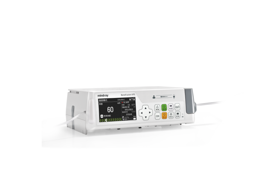 BeneFusion VP5 Infusion Pump