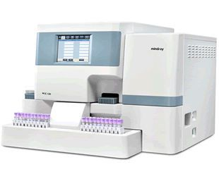 Staining automatic sample preparation system / for hematology / slide SC-120 Mindray