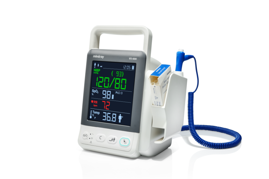 Vital signs monitor VS-600 Mindray