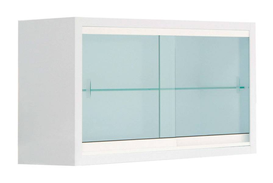 Medical cabinet / medicine / wall-mounted 24169 Inmoclinc