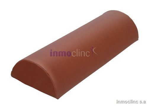 Foam bolster / half-round 40154 Inmoclinc