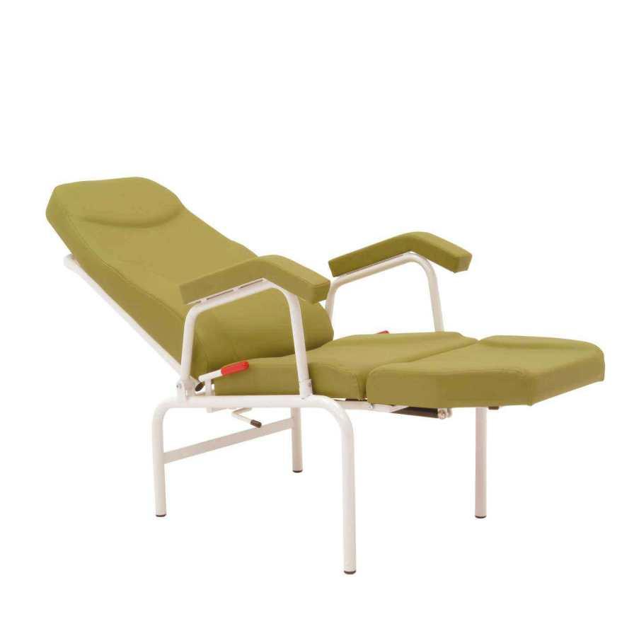 Sleeper chair with legrest 21164 Inmoclinc