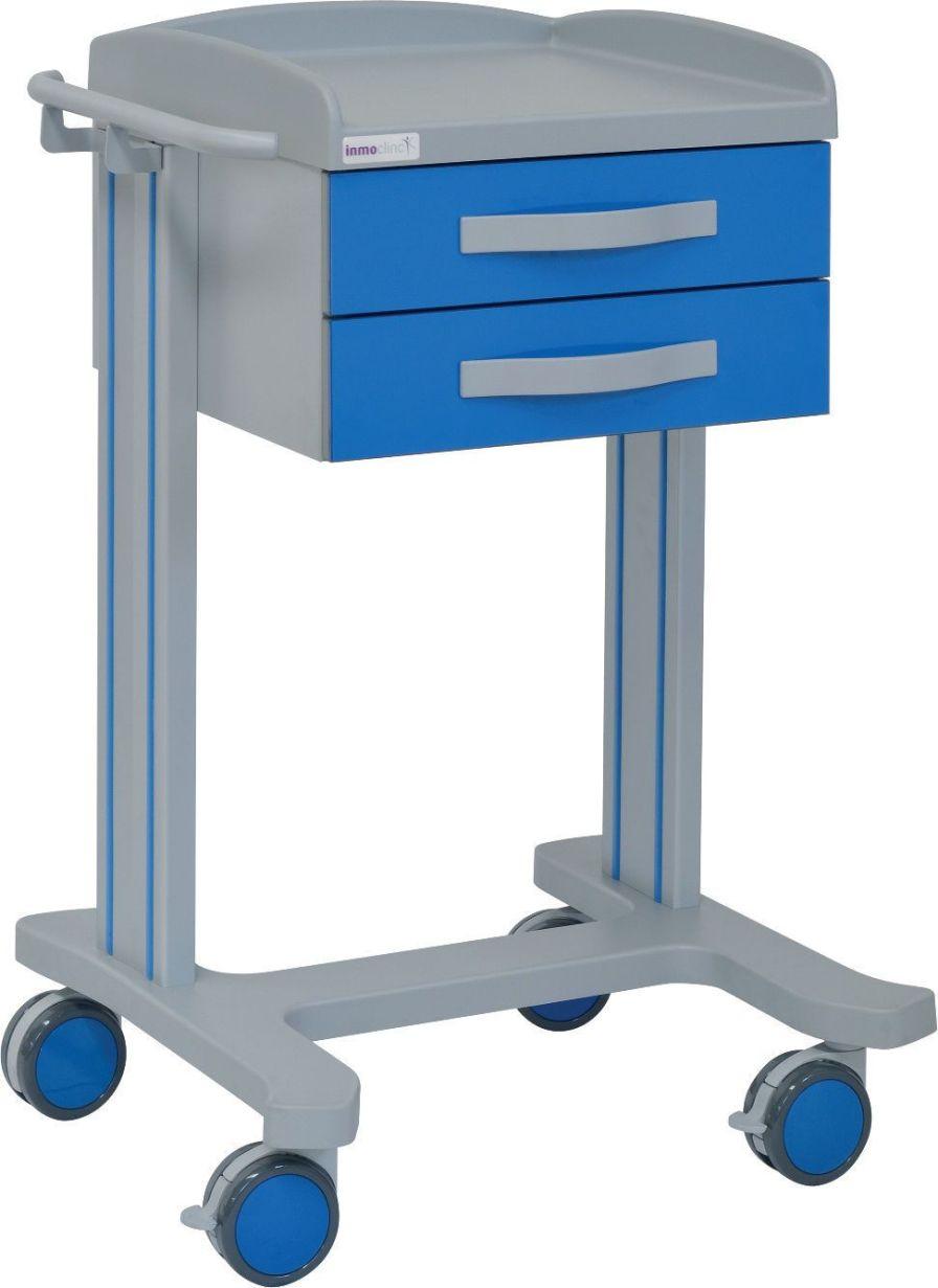 Multi-function trolley / 2-drawer 70010 Inmoclinc