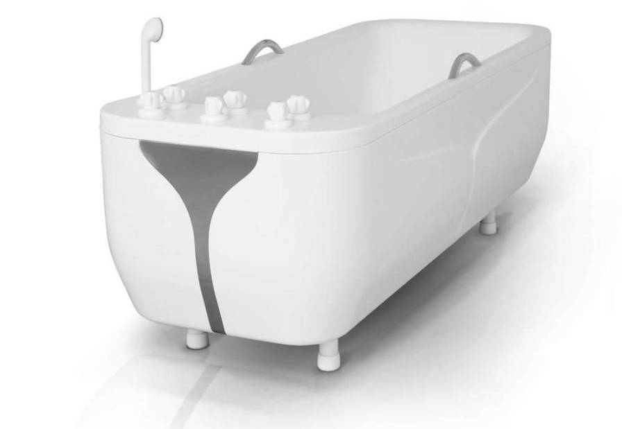 Whole body water massage bathtub BALMED ECO Meden-Inmed