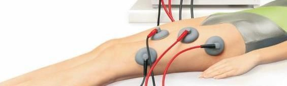 Vacuum therapy unit (physiotherapy) INVACMED Meden-Inmed