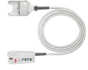 Fingertip SpO2 sensor / pediatric M-LNCS DCI-P Masimo