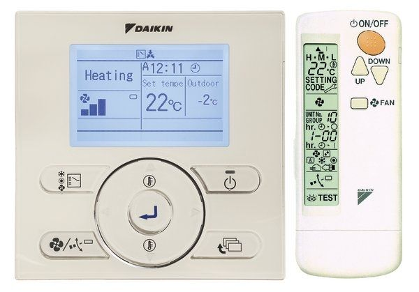 Healthcare facility air conditioner / inverter / floor-mounted 2.2 - 3.2 kW | FXLQ-P Daikin Europe