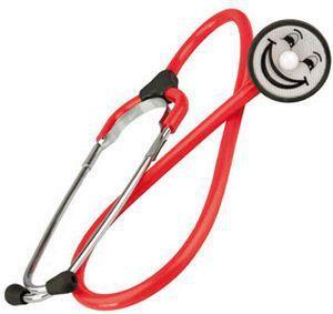 Dual-head stethoscope / pediatric Baby Color KaWe