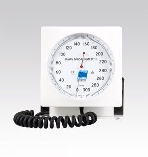 Dial sphygmomanometer 0 - 300 mmHg | KaWe MASTERMED® C KaWe