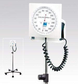 Dial sphygmomanometer / floor standing 0 - 300 mmHg | KaWe MASTERMED® C KaWe