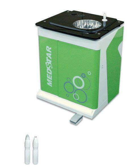 Nasal aspirator nasal lavage / nasal irrigator / electric IN3000 Medstar