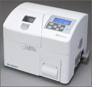 Automatic multiparameter POC analyzer (CRP, HbA1c) B-analyst Menarini Diagnostics
