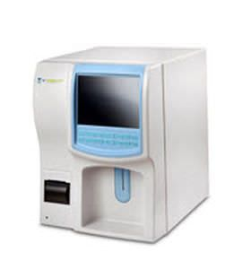 Automatic hematology analyzer / 18-parameter / leukocyte distribution / veterinary V-Sight Menarini Diagnostics
