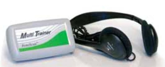 Electro-stimulator (physiotherapy) / hand-held / perineal electro-stimulation / 1-channel FemiSCAN™ Multi Trainer Mega Electronics