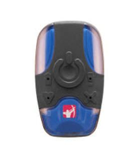 Portable ECG monitor eMotion Faros 90° Mega Electronics