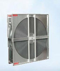 Heat exchanger Econovent® Fläkt Woods Group