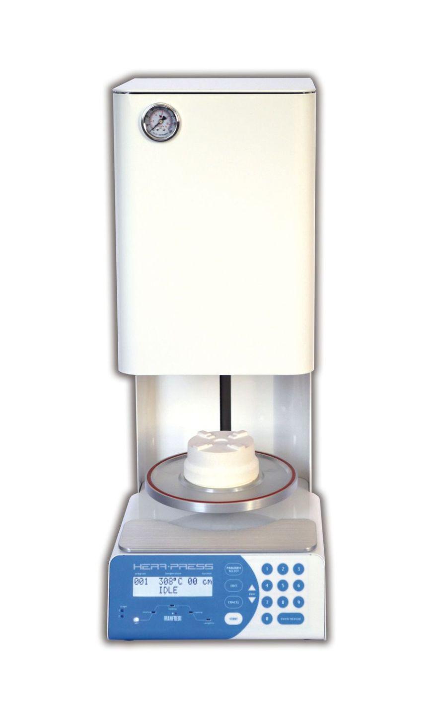 Sintering furnace / dental laboratory / ceramic KERAPRESS Manfredi