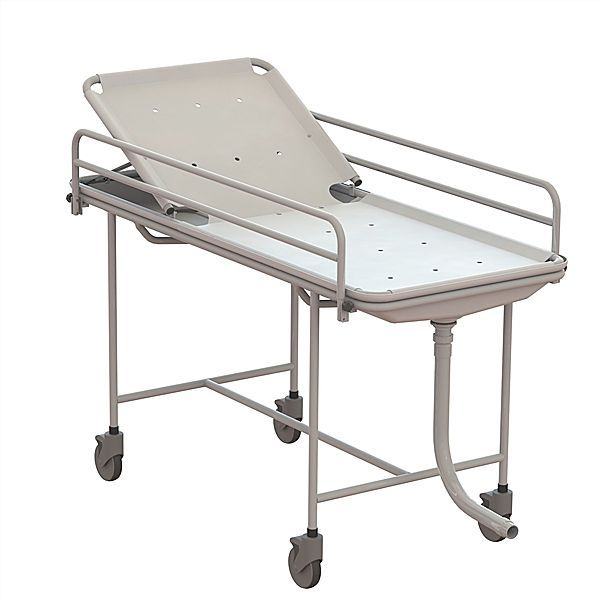 Shower trolley Pelikaan Lopital Nederland