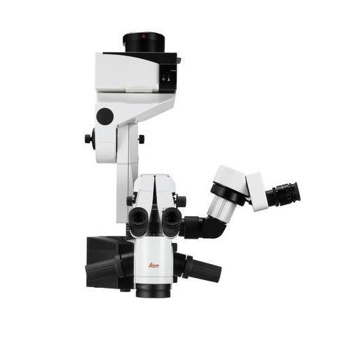 Operating microscope beam splitter Leica Microsystems