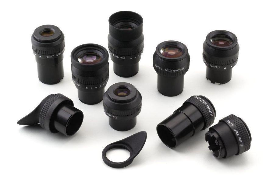 Laboratory microscope / digital / binocular S6 T Leica Microsystems