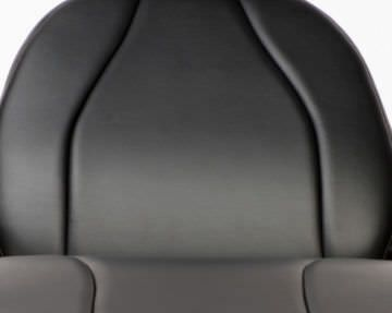 Foot-operated dental chair NuStar SII Marus