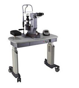 Ophthalmic laser / iridotomy / for trabeculoplasty / for capsulotomy Selecta® Duet™ Lumenis