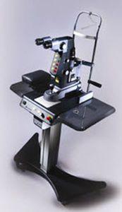Posterior capsulotomy laser / iridotomy / ophthalmic / Nd:YAG Aura® PT™ Lumenis