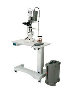 Ophthalmic laser / for trabeculoplasty / solid-state / tabletop Selecta® II Lumenis