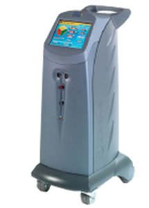 Ophthalmic laser / for retinal photocoagulation / diode / on trolley Vision One Lumenis