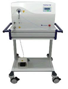 Surgical laser / holmium / on trolley VersaPulse® P20™ Lumenis