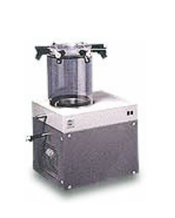 Freeze dryer laboratory Mini Lyotrap LTE Scientific