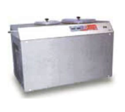 Freeze dryer laboratory / bench-top Lyotrap Plus LTE Scientific