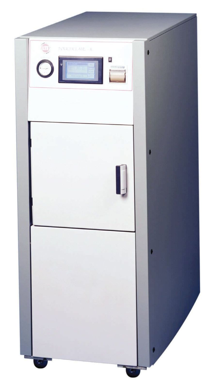 Laboratory autoclave TOUCHCLAVE-RPL LTE Scientific