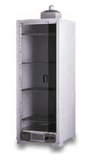 Drying cabinet / laboratory / with shelf / 1-door LTE Scientific