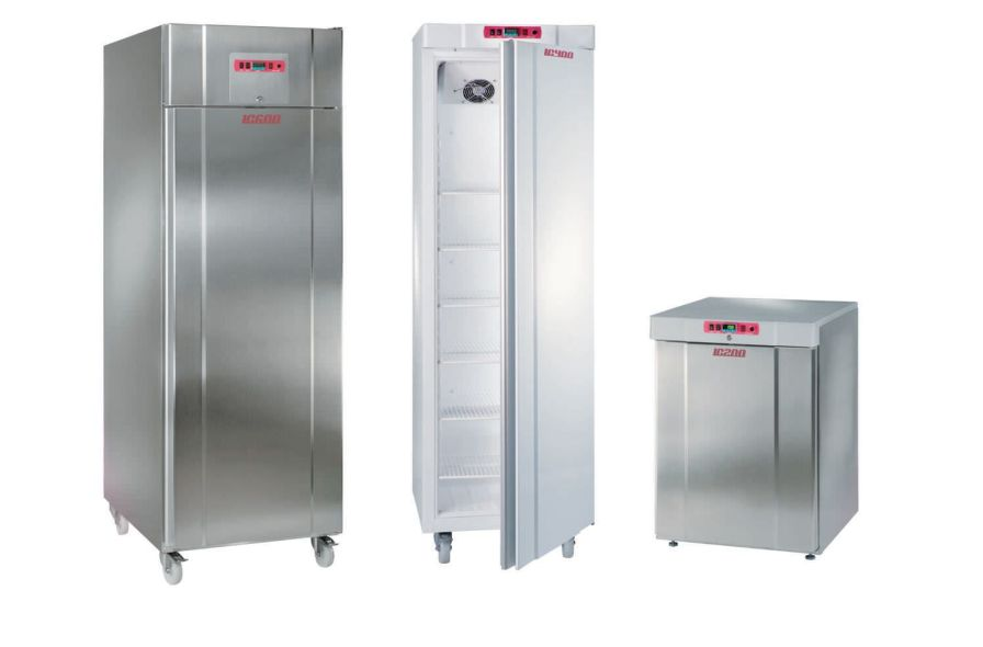 Refrigerated laboratory incubator IC Series LTE Scientific