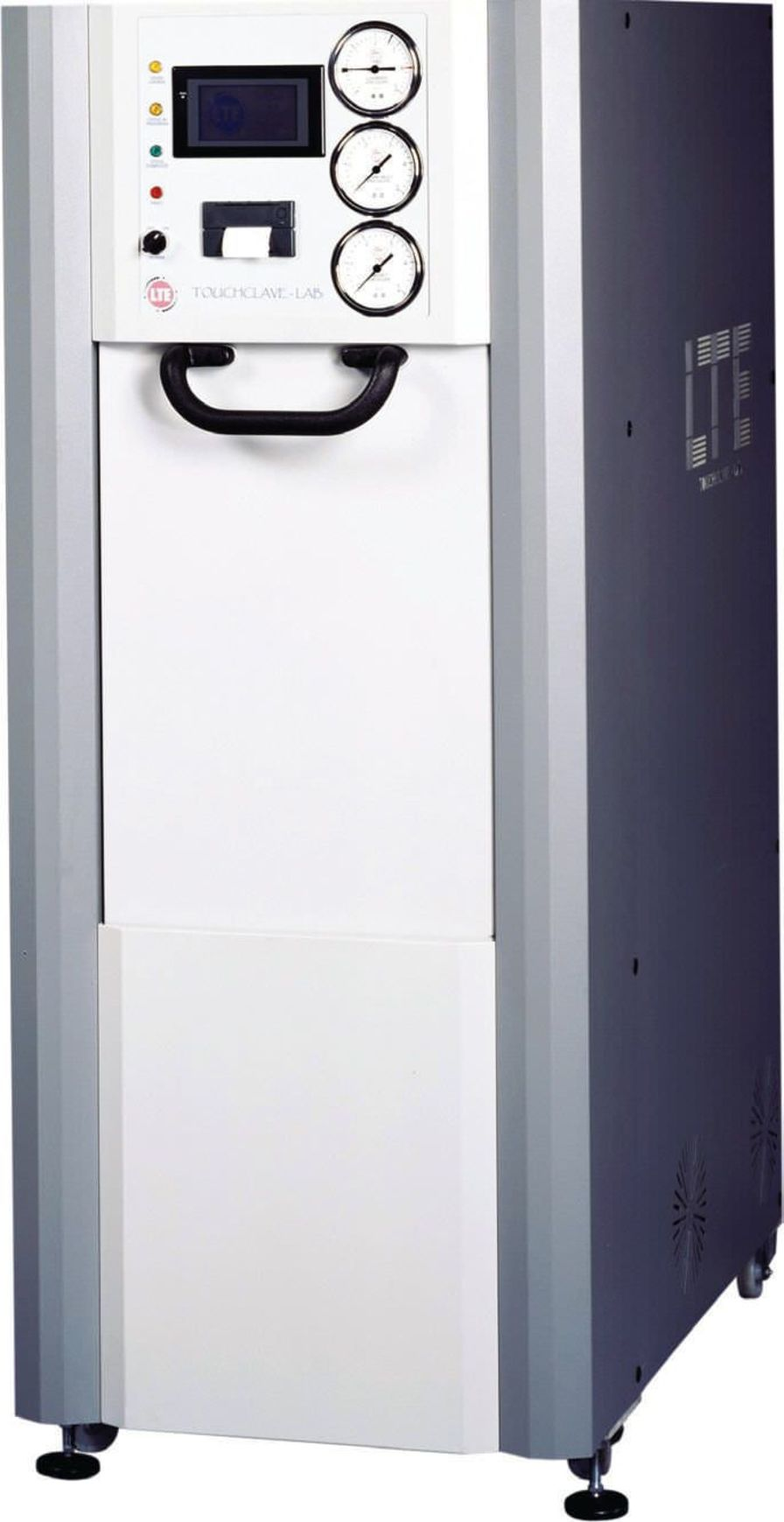 Laboratory autoclave TOUCHCLAVE - PL SERIES LTE Scientific